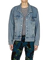 Cheap Monday Women's Slouchy Denim Jacket