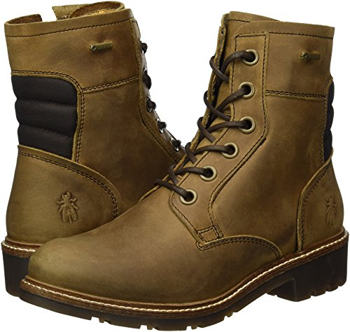 Fly Silo050fly tan Marron Femme tex London Pour Gore Bottes P6S1qrP