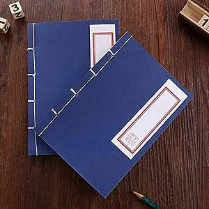 Cuaderno Hanks' shop para estudiante chino antiguo kungfu