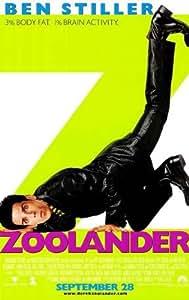 Zoolander, un descerebrado de moda [DVD]