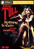 Nothing Is Easy : Live at the Isle Wight 1970 (CD + DVD) [Collector's Edition]