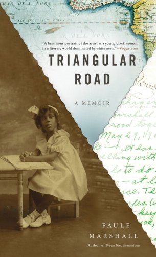 Triangular Road: A Memoir