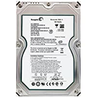 Seagate ST3500820AS Seagate Baracuda 7200.11 ST3500820AS 500GB 7.2K 3Gbps SATA Hard