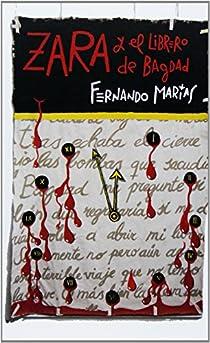 Zara y el librero de Bagdad par Marías