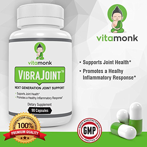 VIBRAJOINT-Advanced-Joint-Pain-Relief-Supplement-by-VitaMonk-Natural-Joint-Supplements-to-Support-Knees-Hips-Hands-and-More-Joints-Pain-Reliever-with-Cissus-Quadrangularis-MSM-Glucosamine