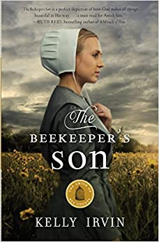 Book The Beekeeper's Son (Amish of Bee County)