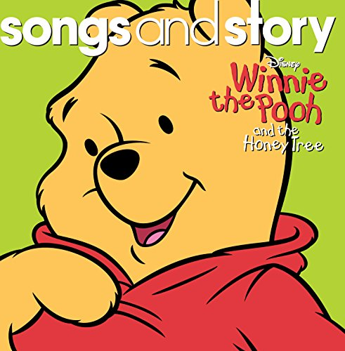 Songs and Story: Winnie the Po...