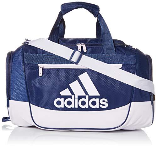 adidas Defender III Small Duffel Bag