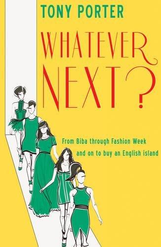 Whatever Next? ebook
