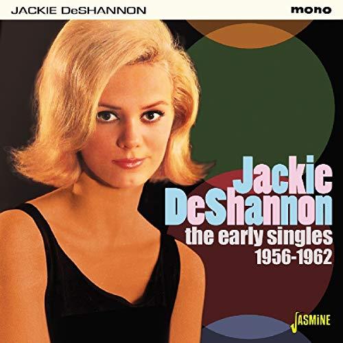 The Early Singles 1956-1962 [ORIGINAL RECORDINGS REMASTERED] by Jasmine Music