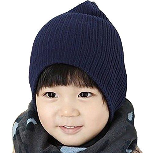 Baby Boys Beanie Hat years