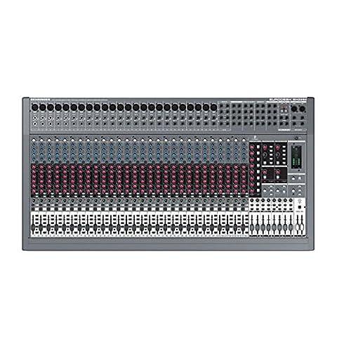 BEHRINGER EURODESK SX3282 (Behringer Eurodesk Sx3282 Mixer)