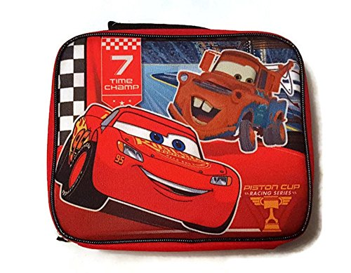 bc1376cbf47 Back to School Backpack Lunchbox Accessories (Cars 3 Movie) - Buy Online in  UAE.