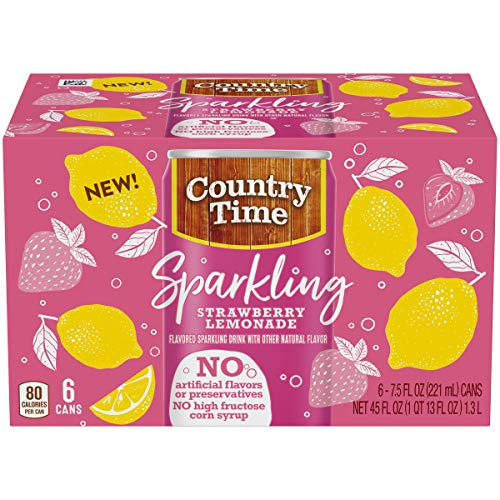 country time lemonade can - 7