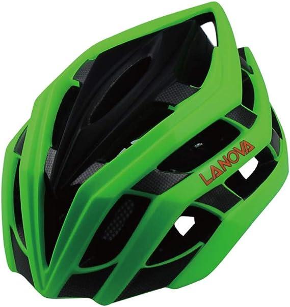 Casco de bicicleta Adulto bici Casco Specialized for hombres y mujeres de Protección de la Seguridad de la CPSC ...