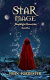 Star Mage (Blacklight Chronicles Book 5)