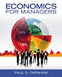 Economics for Managers, Paul G. Farnham, 0132773708