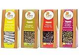 Best  - PREMIUM Organic Tea Sampler Pack: REJUVENATION Variety Pack Review