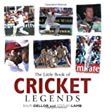 The Little Book of Cricket Legends