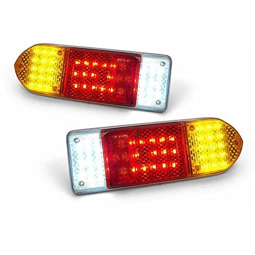 Triumph Spitfire Led Lights