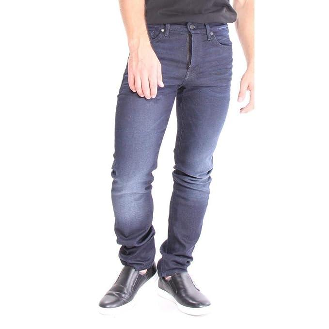 BOSS Hugo Delaware BC-P - Jeans Tela Vaquera - Hombres ...