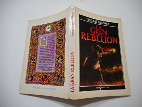 La gran rebelión (Colección Avatara de Acuario) (Spanish Edition)