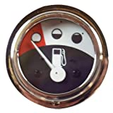AR45436 New Fuel Gauge For John Deere 2520 3020 3300 4000 4020 4320 4400 4420 +