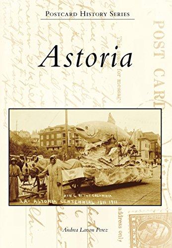Astoria (Postcard History) - Astoria Collection