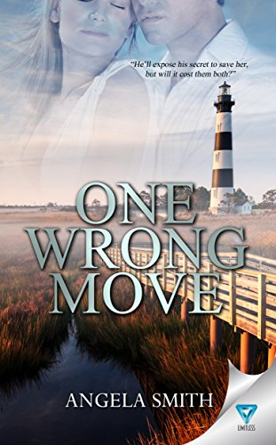 One Wrong Move by [Smith, Angela]