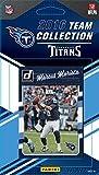 Tennessee Titans 2016 Donruss NFL Football