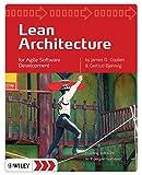 Lean Architecture, Gertrud Bjørnvig and James O. Coplien, 0470684208