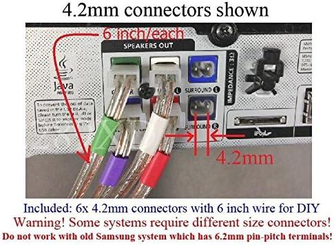 15 Pin Plug-Vendedor de EE las conexiones macho de 1 piezas Sony Multiport Conector UU.