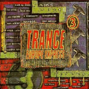 Trance:Europe Express 03 Selling rankings Max 62% OFF Vol.