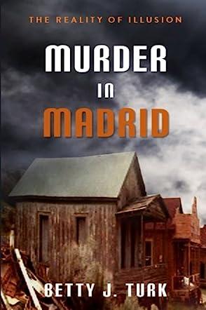Murder in Madrid