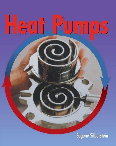 heat pumps textbook - 2