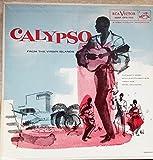 Calypso from the Virgin Islands