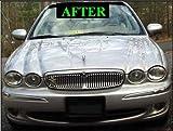 312 Motoring fits 2002-2006 Jaguar X-Type X Type