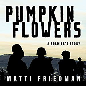 Pumpkinflowers Audiobook