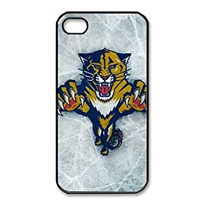 iPhone 4,4S Phone Cases NFL Jacksonville Jaguars Cell Phone Case TYD664202
