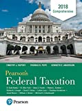 img - for Pearson's Federal Taxation 2018 Comprehensive (31st Edition) book / textbook / text book