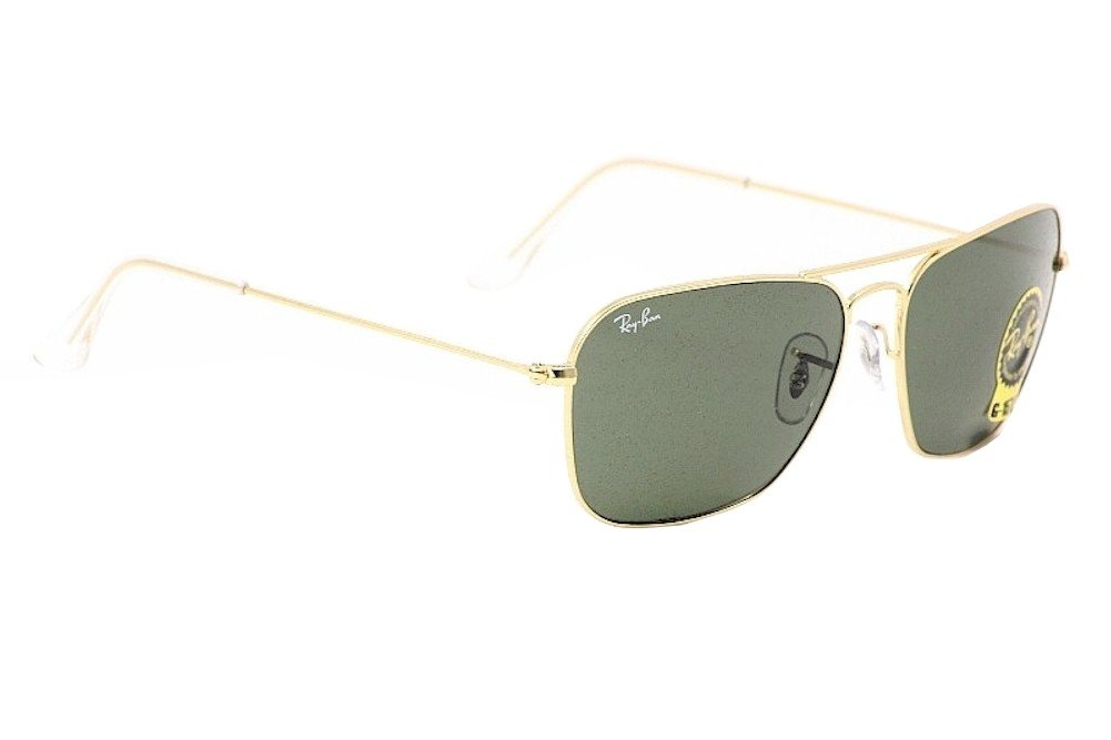 Sole 3136 Hombre Mujer 55 de Gafas BAN RAY Unisex MOD Sol 001 qtwgt4