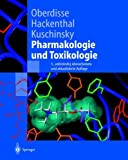 Pharmakologie und Toxikologie, Oberdisse, E. and Hackenthal, E., 3642626343