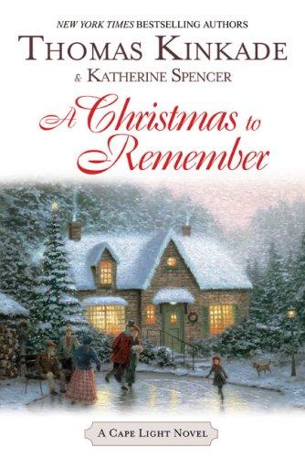 A Christmas to Remember (Cape Light, Book 7) ebook