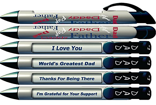 Pen Dad (Greeting Pen