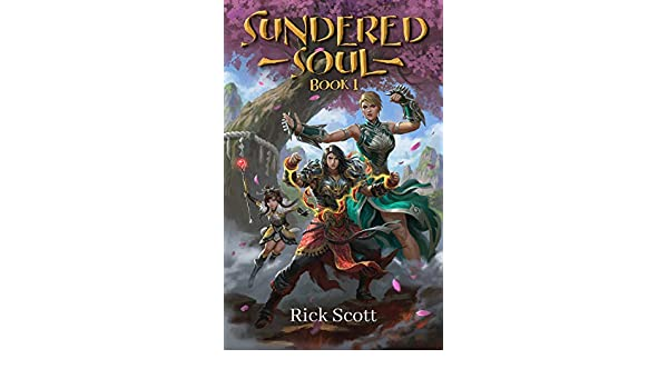 Sundered Soul: A Wuxia/Xianxia Cultivation Novel (English ...