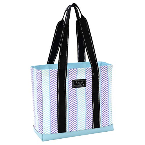 SCOUT MINI DEANO Tote, Small Tote Bag for Women with Interior Zipper Pocket, Perfect Beach Bag or Pool Bag
