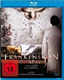 Frankenstein Corpses (2010) ( Exquisite Corpse ) [ Blu-Ray, Reg.A/B/C Import - Germany ]