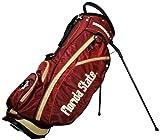 NCAA Florida State Seminoles Fairway Golf Stand Bag