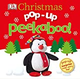 Book Cover for Pop-Up Peekaboo: Christmas!