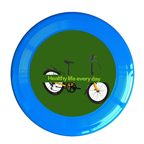 Healthy Every Day Family Frisbey Disk For Outdoor Games